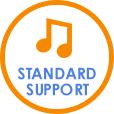 スタンダードサポート